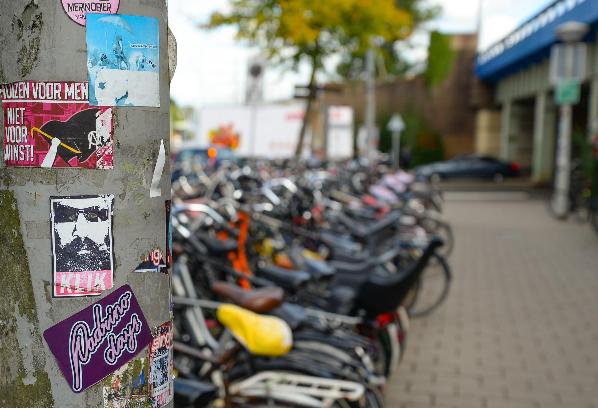 Sticker, Aufkleber mit Botschaft auf habimex.de